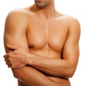 Gynécomastie à Lyon - Chirurgie réduction mammaire chez l'homme