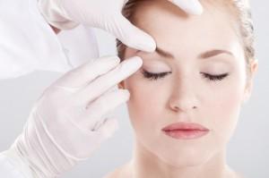 Chirurgien esthétique Nicolas Gounot lyon : injection de botox
