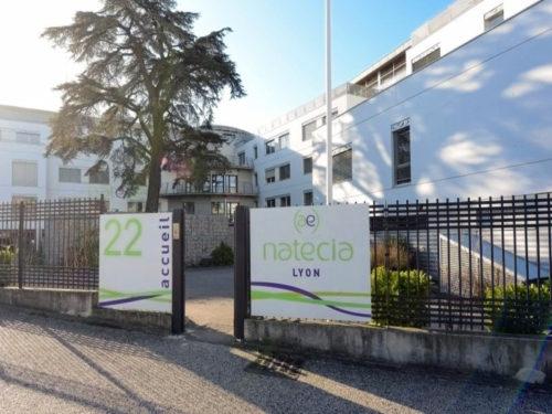 Clinique chirurgieesthétique à Lyon - Hôpital privé Natecia